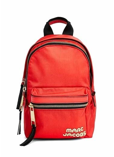 Marc Jacobs Sırt Çantası Kırmızı